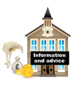 Information and Advice